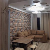Апартаменты-студио в ЖК Спутник