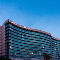 Grand Hyatt Tampa Bay, Tampa