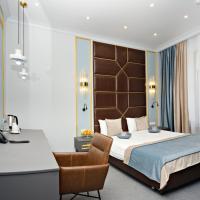 Дизайн-Отель Сенатор