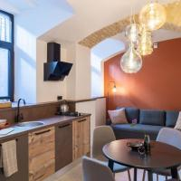 Charming Riga Old Town Apartment