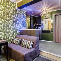 Отель Loft P12