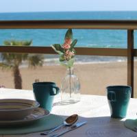 Monsilvino Golden Beach