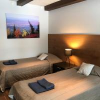 Ruka Safaris - Papin Talo Apartments