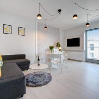 Апартаменты/квартиры, Dom & House - Apartments Nadmorze Estate