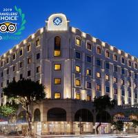 The Riviera Hotel Taipei, Taipei