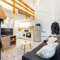 The Dob 24 Apartment