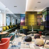 Savoy Hotel Rotterdam, Rotterdam