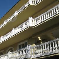 Отель У Черного моря