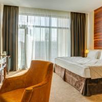 Balchug Viewpoint Hotel