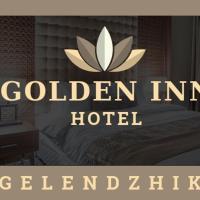 Отель Голден Инн