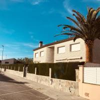 Casa Cesar Martinell 1