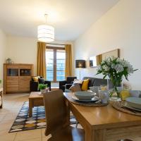 Apartamenty, VacationClub - Olympic Park Apartment A405