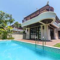 Hotels, HaitangBay Loosen Coast Resort Villas