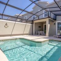 Domy wakacyjne, Luxurious 4Bd Home w/ Pool 4983