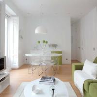 Apartamento Callao