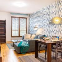 Apartamenty, VacationClub – Olympic Park Apartament A412