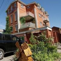 Гостевой дом Светлана на Новороссийской