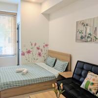 Apartments, Premium Studio view Pool near Bui Vien Ben Thanh market