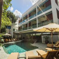 Rambutan Resort – Phnom Penh, Phnom Penh