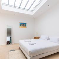 Showroom apartment - 6P - Center of Paris