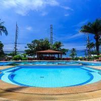 Kalim Bay Residence Unit 123