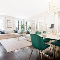 Spectacular Fifth Avenue Ultra Luxurious Large 3 Bed- Gym/Doorman/Elevator