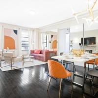 Fifth Avenue Ultra Luxurious Two Bedroom - Domenico Vacca Building 5D