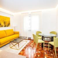 Salamanca-Hermosilla St- Premium Apartment