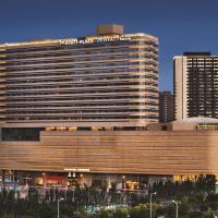 Hotels, Hyatt Place Yinchuan Dayuecheng
