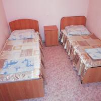 Гостевой дом Магнолия на Новороссийской