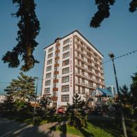 Апарт-отель Анапа