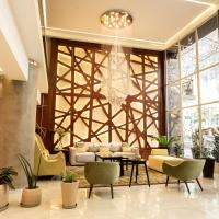 Konke Buenos Aires Hotel, Buenos Aires