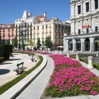 The Palmer House Madrid