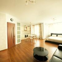 Апартаменты Квартиркино 2