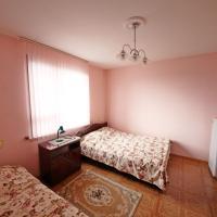 Гостевой дом На Черноморской 53