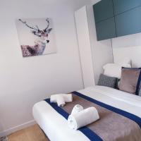 Apartment Quartier Latin - Mouffetard