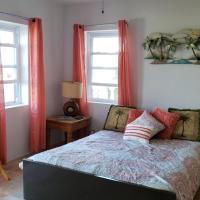 Апартаменты/квартиры, Pauls Oceanview with Amazing Sunsets