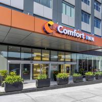 Comfort Inn Prospect Park-Brooklyn