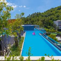 The Aristo Beach Resort by Holy Cow