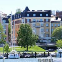 Aalto Seaside Suites - Kruununhaka