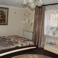 Apartment on Elizarovykh 18