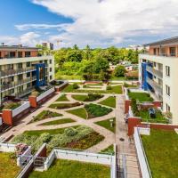 Apartamenty, Apartament tit Zielone Tarasy