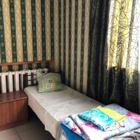Гостиница Мотель 444