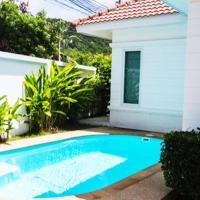 Wonderful Pool Villa in Nai Harn