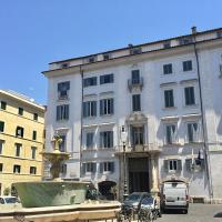 Accommodation in Rome | Travellerspoint Travel Community
