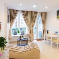 Apartments, Jolie Home