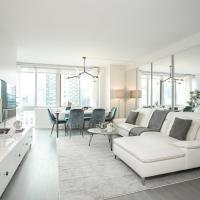 Spectacular Apartment - Amazing Views - 3 bed 2 Bath