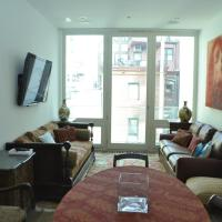 Gramercy Park Luxury / NY