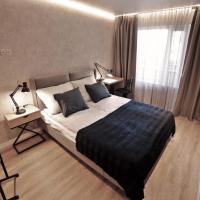 Great location, stylish apartment
