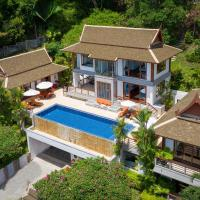 Villa Baan Bon Khao - an elite haven